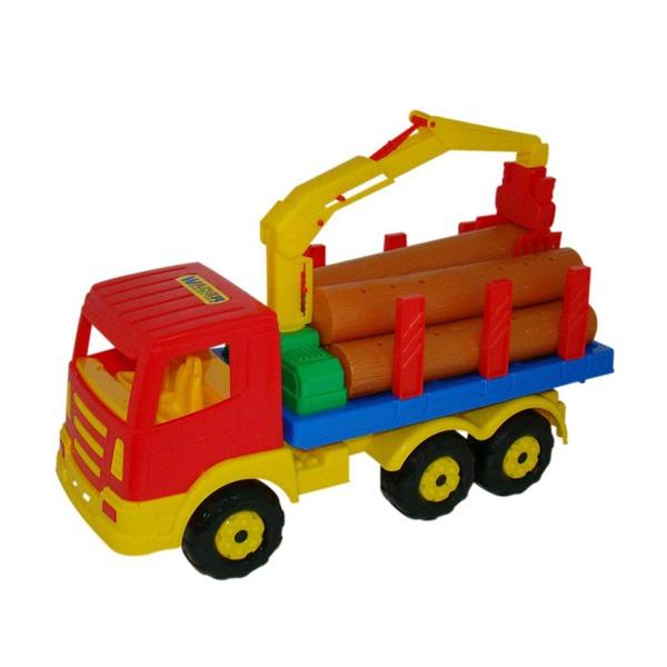 Автомобиль Престиж лесовоз 44198 П-Е /6/ купить оптом и в розницу