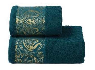 ПЦ-2601-2526 полотенце 50x90 махр г/к Fersace цв.281 купить оптом и в розницу