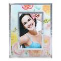 Фоторамка из стекла цветная 10х15 см 8-08 купить оптом и в розницу