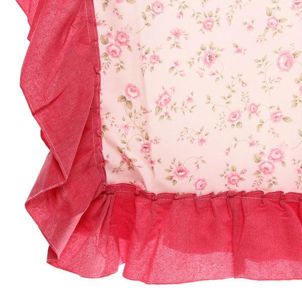 Скатерть ″Прованс″ 150*180см розовые розочки купить оптом и в розницу