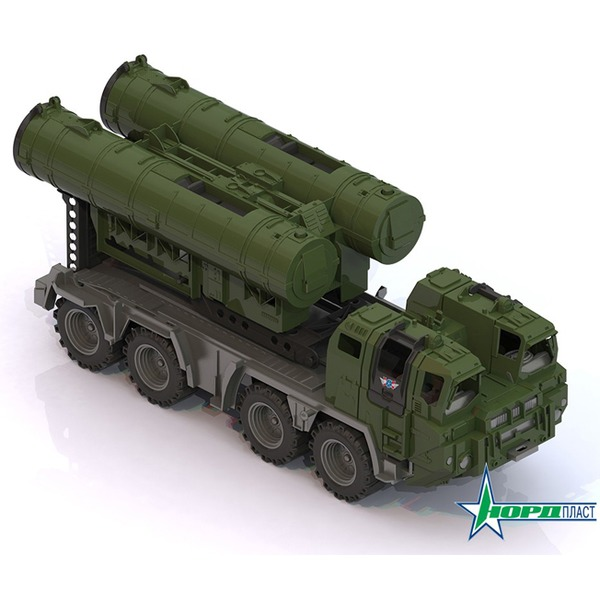 Ракетная установка Щит 259 Норд /4/ стреляет шариками купить оптом и в розницу