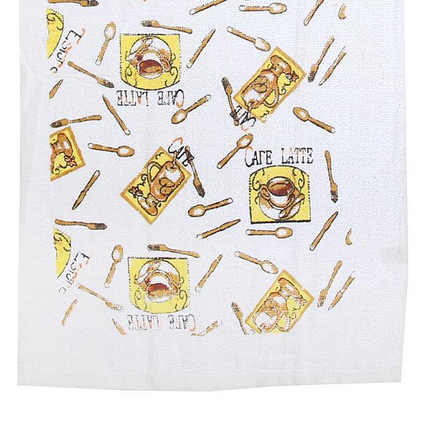 Полотенце кухонное 38*64см 53498 купить оптом и в розницу