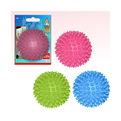 Мяч для стирки ″Эффект″ D 6,5 см 3 цвета, J87-105 купить оптом и в розницу