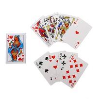 Карты игральные, 36 шт. купить оптом и в розницу