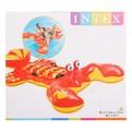 Игрушка для плавания верхом 213*137 см Лобстер Intex (57528) купить оптом и в розницу