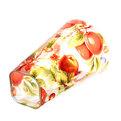 Набор стаканов пластиковых 6шт 250мл ″Цветы-фрукты″ JC 0012 Селфи купить оптом и в розницу