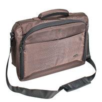 Сумка-портфель мужская через плечо 834 39*30 см 4 отделения купить оптом и в розницу