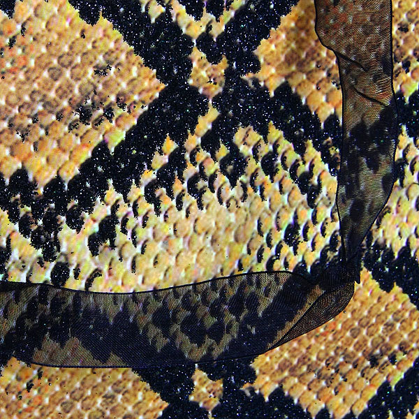 Пакет подарочный ″Богатства Меха″ Змея 32*26*12см 10745-20 купить оптом и в розницу