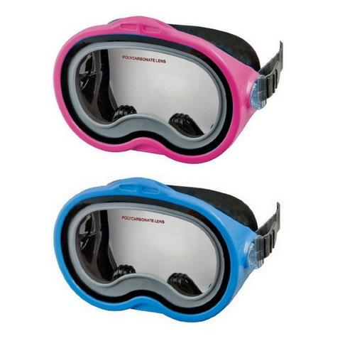 Маска для плавания подростковая Sea Scan Swim Masks Intex (55913) купить оптом и в розницу