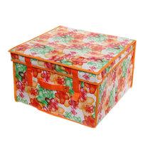 Коробка д/хранения вещей 40*40*25 AB17 купить оптом и в розницу