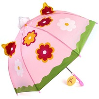 Зонт Цветочек 46 см 53526 купить оптом и в розницу