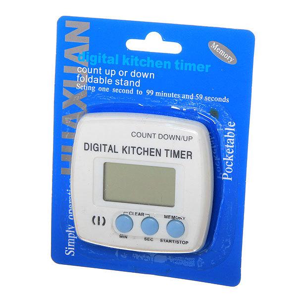 Таймер цифровой (магнит) 101 купить оптом и в розницу