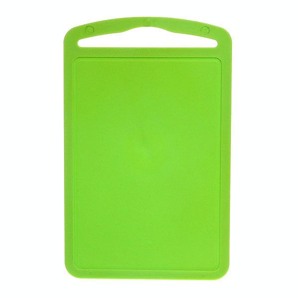 Доска разделочная пластиковая салатовая *60 (Ангора) купить оптом и в розницу