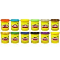 Play-Doh Пластилин 1 шт. в ассорт. В6754 купить оптом и в розницу