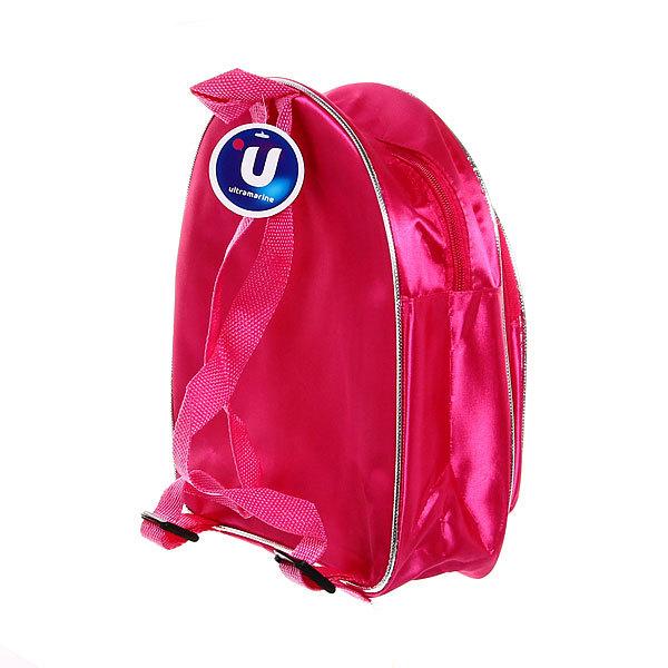Рюкзак детский ″Ультрамарин - Нежные сердечки″, цвет розовый 27*24*9 купить оптом и в розницу