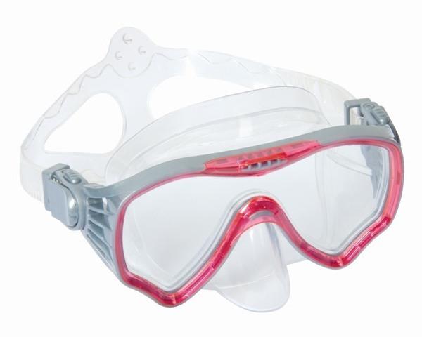 Маска для плавания взрослая Submira Bestway (22045) купить оптом и в розницу