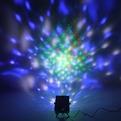 Световой прибор Лазер S-014- RG, mic+авто, (200mw), USB MP3, ПДУ, подсветка купить оптом и в розницу