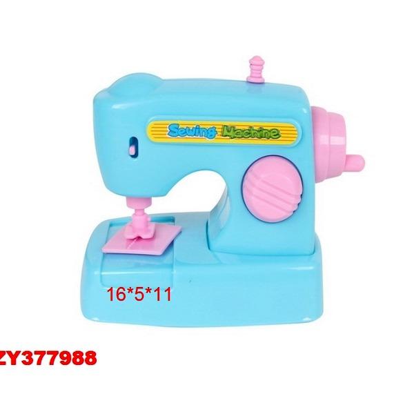 Игрушка заводная 808D2 Швейная машинка в пак. купить оптом и в розницу