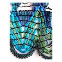 Пряжа для вязания Olimpia Tomiris цв.TM02 океан 500г 5шт купить оптом и в розницу