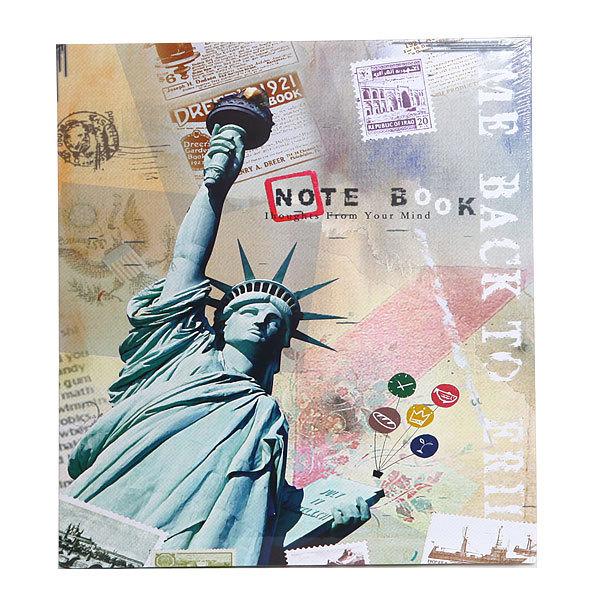 Картина-Панно из дерева 33*38см ″Статуя свободы″ LV138 купить оптом и в розницу