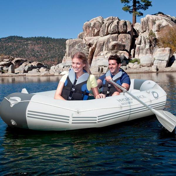 hydro force лодка