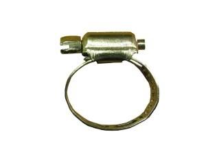 Хомут бытовой 13-19 мм купить оптом и в розницу