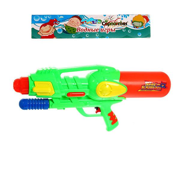 Водный пистолет 46,5см Серпантин 2823-6 купить оптом и в розницу
