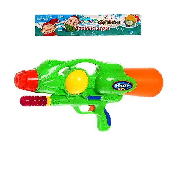 ″Серпантин″ Водный пистолет 46см 905 купить оптом и в розницу