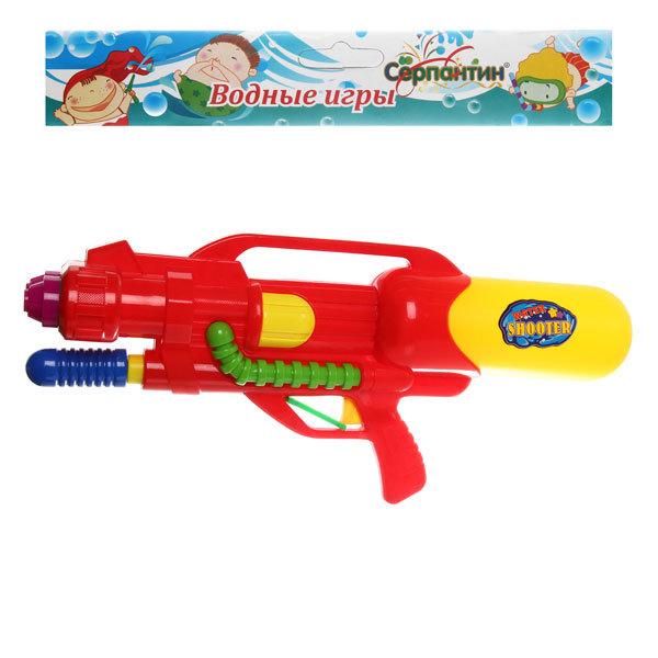 ″Серпантин″ Водный пистолет 50см 3288 купить оптом и в розницу