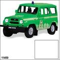 Модель УАЗ 31514  Лесоохрана 11450 1:34/39 купить оптом и в розницу