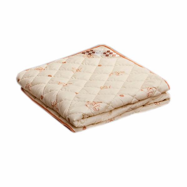 Одеяло 200*220см шерсть мериноса Василиса в сумке купить оптом и в розницу