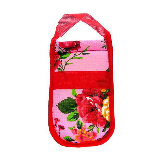 Мочалка для тела детская текстильная ″Детская″ купить оптом и в розницу