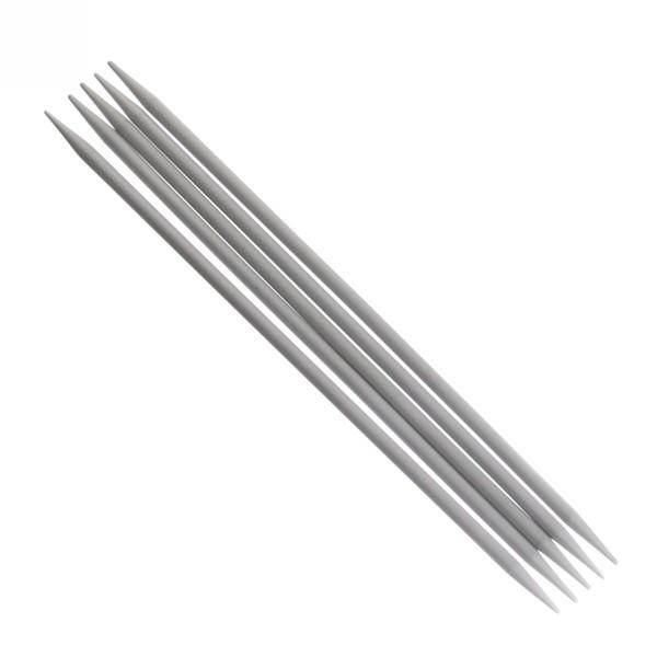 Спицы вязальные чулочные тефлон 4,5мм купить оптом и в розницу