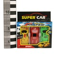 Набор машин пластик 2003В 3 шт. в кор. купить оптом и в розницу