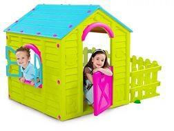 Детский домик My Garden House 156*118*117 купить оптом и в розницу