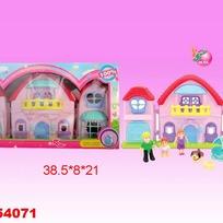 Дом 8078-3 в кор. купить оптом и в розницу