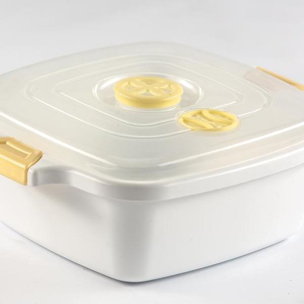 Контейнер из пластика для СВЧ с клапаном 2л 1/60 (Ар-Пласт) (Р) купить оптом и в розницу