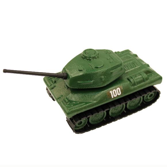Танк III Патриот С-173-Ф /22/ купить оптом и в розницу