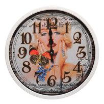 Часы настенные d-34.5см 228 купить оптом и в розницу