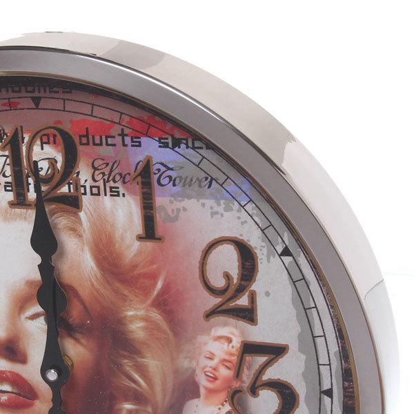 Часы настенные d-34.5см 213 купить оптом и в розницу
