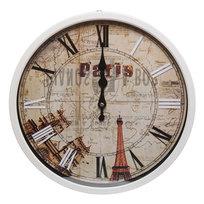 Часы настенные d-34.5см 210 купить оптом и в розницу