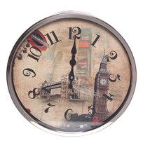 Часы настенные d-34.5см 222 купить оптом и в розницу