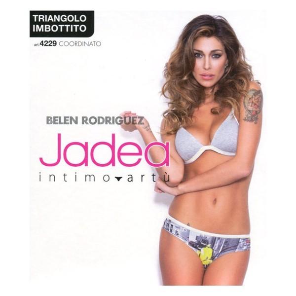 Комплект нижнего белья жен Artu JADEA 4229 triangolo + slip (assorti, XS) купить оптом и в розницу