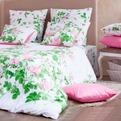 Евро перкаль-люкс Patrizia pink 3011/2 Хлопковый Край купить оптом и в розницу