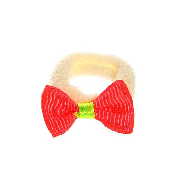 Резинки для волос 6шт на блистере ″Неон″, цвет микс купить оптом и в розницу