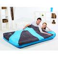 Матрас надувной Aslepa Air Bed со спальным мешком,191*137*22 см,Bestway (67436) купить оптом и в розницу