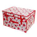 Коробка д/хранения вещей 50*40*30 AB404 купить оптом и в розницу