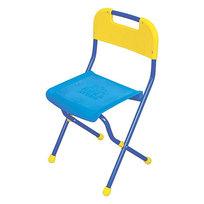 Стул детский складной, пластиковое сиденье СТУ2 купить оптом и в розницу
