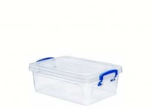 """Контейнер """"Fresh Box"""" slim  6 л. купить оптом и в розницу"""