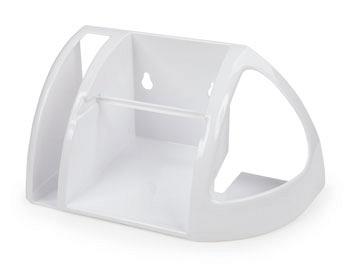 Полка для туалета (снежно-белый) *18 купить оптом и в розницу